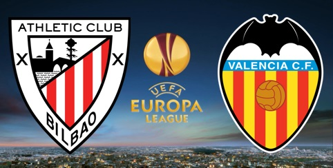 athletic bilbao valencia europa league 2016 octavos de final