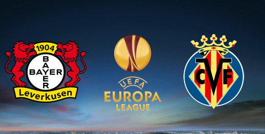 bayer leverkusen villarreal europa league 2016