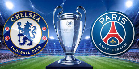chelsea psg octavos de final champions league 2016