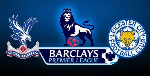 crystal palace leicester premier league 2016