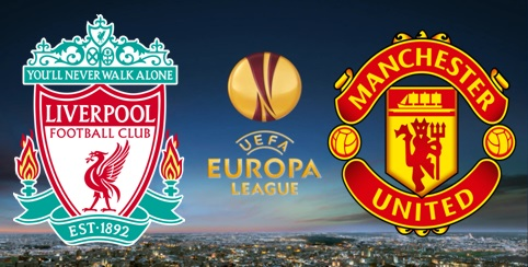 liverpool manchester united europa league 2016 octavos de final