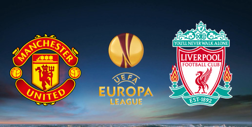 manchester united liverpool europa league 2016