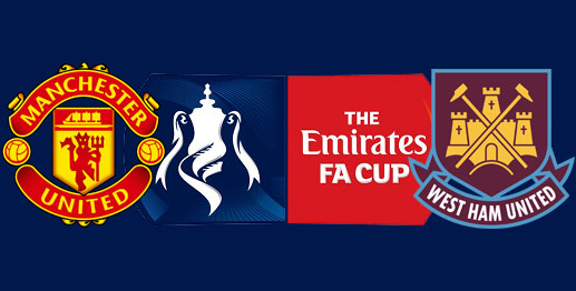manchester united west ham fa cup 2016