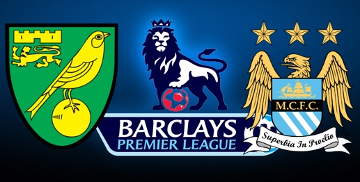 norwich manchester city premier league 2016