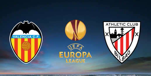 valencia athletic club europa league 2016