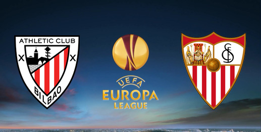 athletic club sevilla europa league 2016