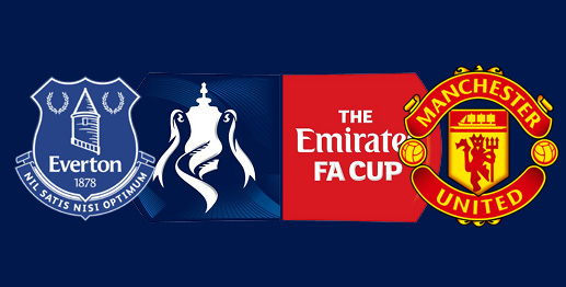 everton manchester united fa cup 2016