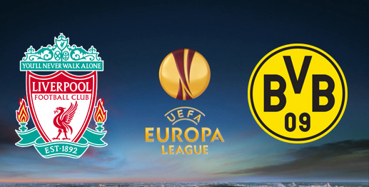 liverpool dortmund europa league 2016