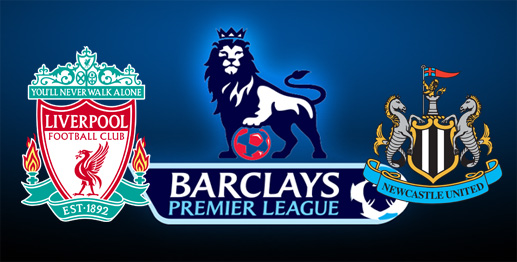 liverpool newcastle premier league 2016