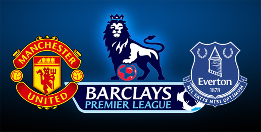 manchester united everton premier league 2016