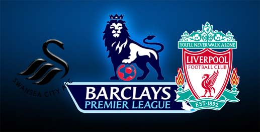 swansea liverpool premier league 2016