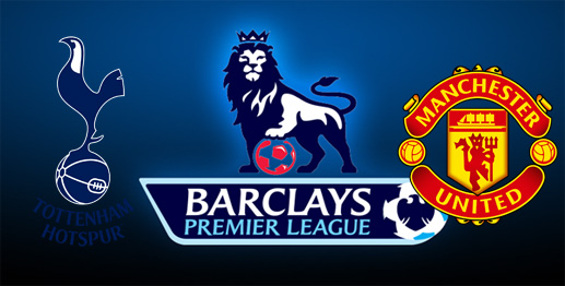 premier league tottenham man utd