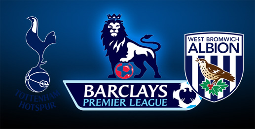 tottenham west brom premier league 2016