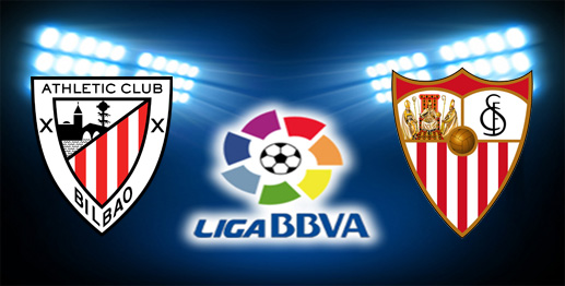 athletic club sevilla liga de españa 2016
