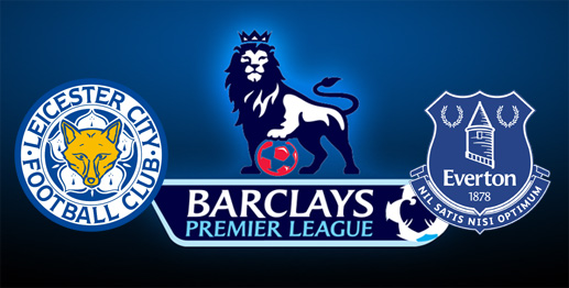 leicester everton premier league 2016