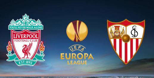 Ver futbol Liverpool vs Sevilla en DIRECTO Final Europa League