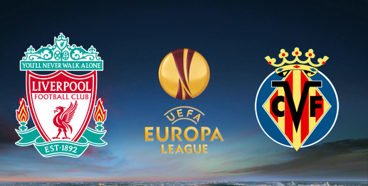 liverpool villarreal europa league 2016