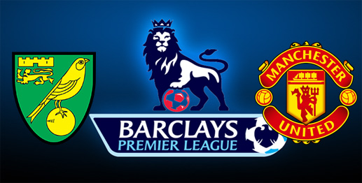 norwich manchester united premier league 2016