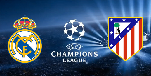 Ver futbol Real Madrid vs Atlético de Madrid en DIRECTO Final Champions League