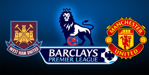 west ham manchester united premier league 2016