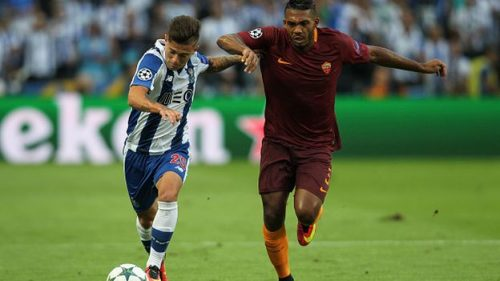 Roma vs Porto en DIRECTO - Champions League 2016