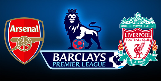 arsenal liverpool premier league 2016