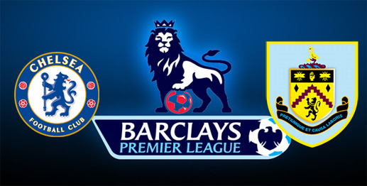 Chelsea vs Burnley en DIRECTO - Premier League 2016