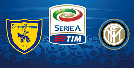 Chievo vs Inter en DIRECTO - Liga Italiana Serie A 2016
