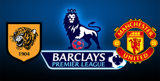 Hull vs Manchester United en DIRECTO - Premier League 2016
