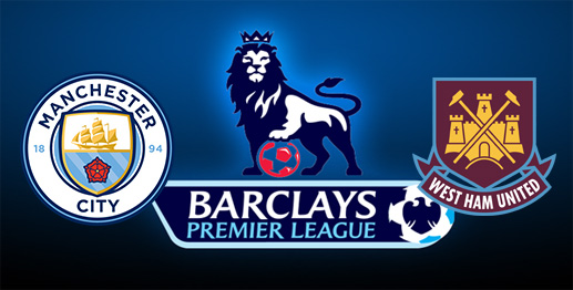 Manchester City vs West Ham en DIRECTO - Premier League 2016