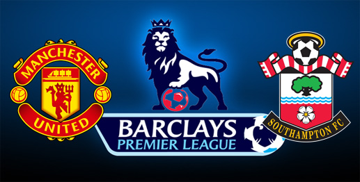 Manchester United vs Southampton en DIRECTO - Premier League 2016