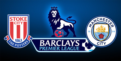 Stoke vs Manchester City en DIRECTO - Premier League 2016