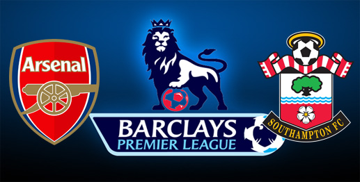 Arsenal vs Southampton en DIRECTO - Premier League 2016