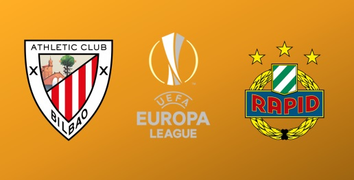 Athletic Club vs Rapid Viena en DIRECTO - Europa League 2016 Grupo F