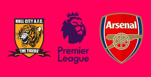 Hull vs Arsenal en DIRECTO - Premier League 2016