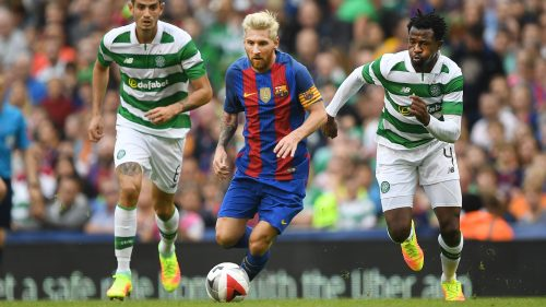 Barcelona vs Celtic en DIRECTO – Champions League 2016 Grupo C