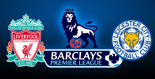 Liverpool vs Leicester en DIRECTO - Premier League 2016