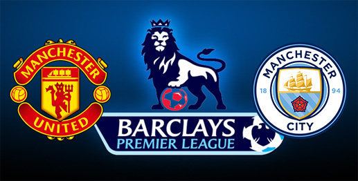 Manchester United vs Manchester City en DIRECTO - Premier League 2016