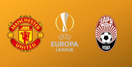 Manchester United vs Zorya en DIRECTO - Europa League 2016 Grupo A