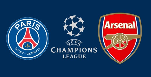 PSG vs Arsenal en DIRECTO - Champions League 2016 Grupo A