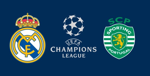 Real Madrid vs Sporting Lisboa en DIRECTO - Champions League 2016 Grupo F