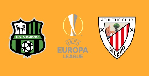 Sassuolo vs Athletic Club en DIRECTO - Europa League 2016 Grupo F