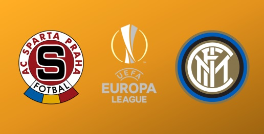 Sparta Praga vs Inter en DIRECTO - Europa League 2016 Grupo K