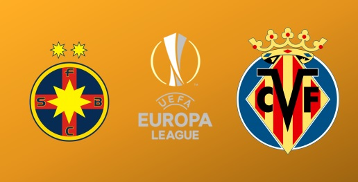Steaua Bucarest vs Villarreal en DIRECTO - Europa League 2016 Grupo L