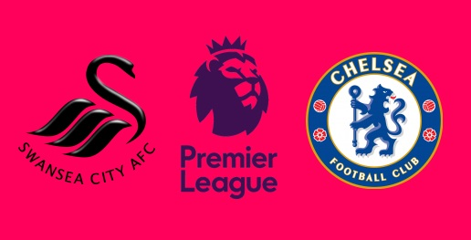 Swansea vs Chelsea en DIRECTO - Premier League 2016