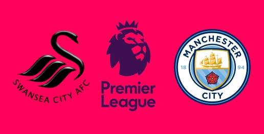 Swansea vs Manchester City en DIRECTO - Premier League 2016