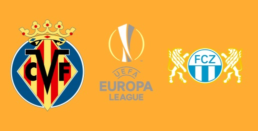 Villarreal vs Zurich en DIRECTO - Europa League 2016 Grupo L