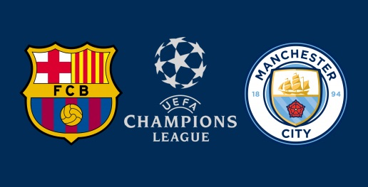 Barcelona vs Manchester City en DIRECTO - Champions League 2016 Grupo C