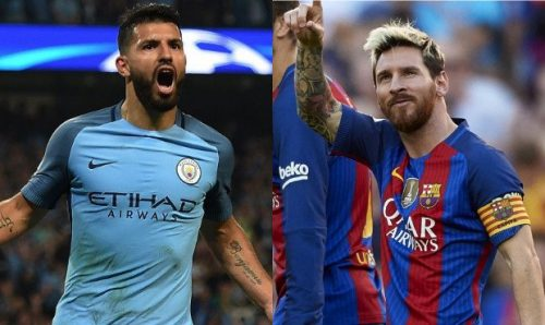 Barcelona vs Manchester City en DIRECTO – Champions League 2016 Grupo C