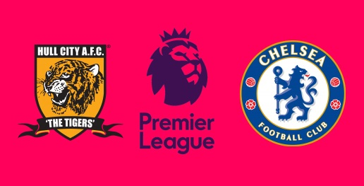 Hull vs Chelsea en DIRECTO - Premier League 2016